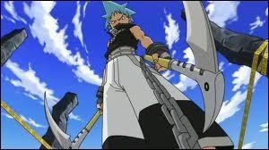 Dans le deuxième épisode, contre quel samouraï Black Star se bat-il ?