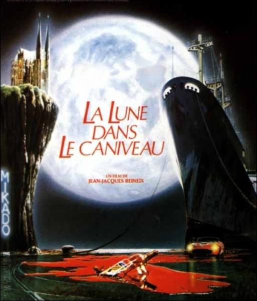 Quel acteur incarnait  Gérard   le docker dans le film   La lune dans le Caniveau  , film réalisé par J. J Beineix en 1983 ?