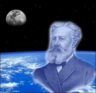 Lequel de ces romans n'est pas de la collection   Voyages extraordinaires   écrite par Jules Verne ?
