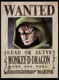 A combien est mise à prix la tête de Dragon, le chef des révolutionnaires ?