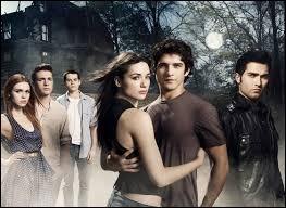 La série Teen wolf est :