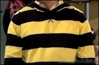 (Section Genius) À qui appartient ce pull ?