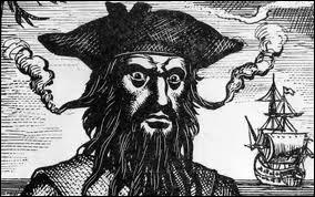Le bien connu Barbe Noire, pirate anglais qui a agit dans la région des Antilles, a inspiré Eiichiro Oda pour 3 de ses personnages. Lesquels ?