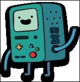 BMO possède un détecteur de fantôme.