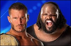 Mark Henry vs. Randy Orton, qui gagne ?