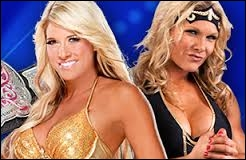 Kelly Kelly vs. Beth Phoenix, qui gagne ?