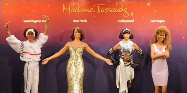 A tomber par terre, cette interprétation de Whitney Houston, que vous avez pu apprécier dans le film  Bodyguard  !