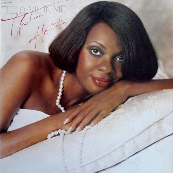 Thelma Houston Any Way You Like It