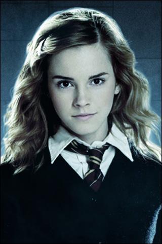 Quizz les filles dans harry potter quiz harry potter personnages saga - Qui est hermione granger ...
