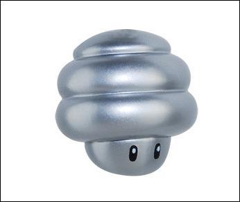 Quel est cet objet ? (Moyen)