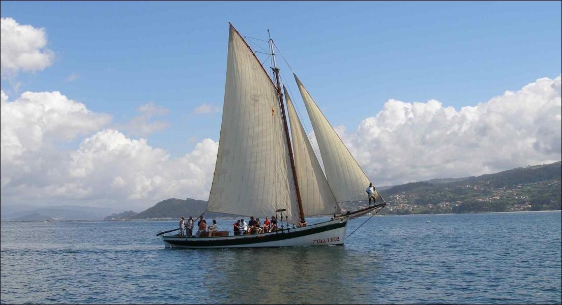 Sur un bateau, vous le trouverez aussi bien à bâbord qu'à tribord, le ...