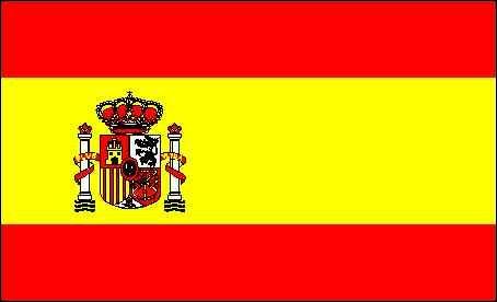 Quelle ville ne fait pas partie de l'Espagne ?