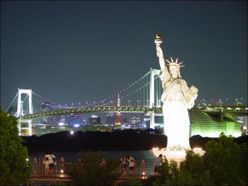 Quelle est la particularité de la ville de New York ?