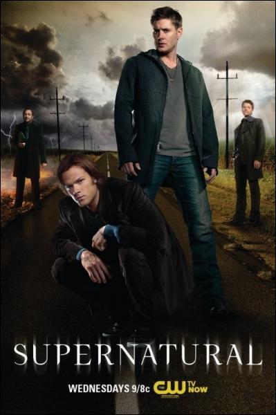 Alors que l'amie imaginaire d'une enfant sème la terreur, pour qui Dean fait-il passer son frère ?