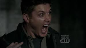 Lorsque Dean est infecté par la maladie des fantômes rien ne va plus… De quoi a-t-il peur ?