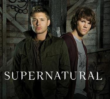 Supernatural : moments drôles