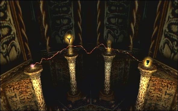 Dans Devil May Cry 2, quel est le nom de l'arcana en forme de poignard ?
