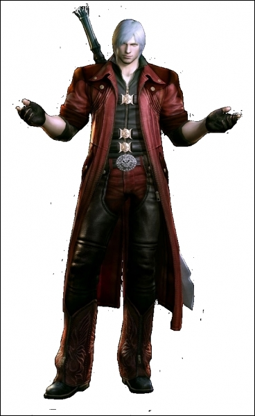 Dans Devil May Cry 4, quel est le dernier boss que Dante affronte ?