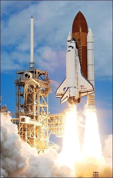 Quel est le seul véhicule spatial réutilisable ?
