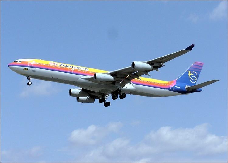 A combien de kilomètres au-dessus de nos têtes les avions de ligne volent-ils le plus souvent ?