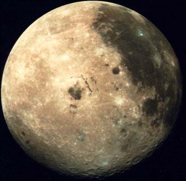 Comment s'appellent les véhicules spatiaux en orbite autour de la Terre ?
