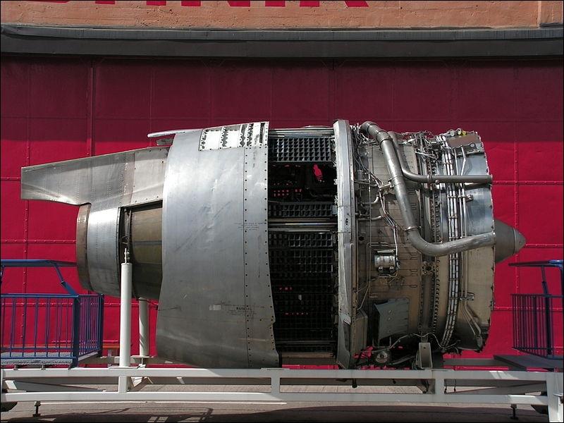 Quel est le seul type de moteur à pouvoir fonctionner dans l'espace actuellement ?