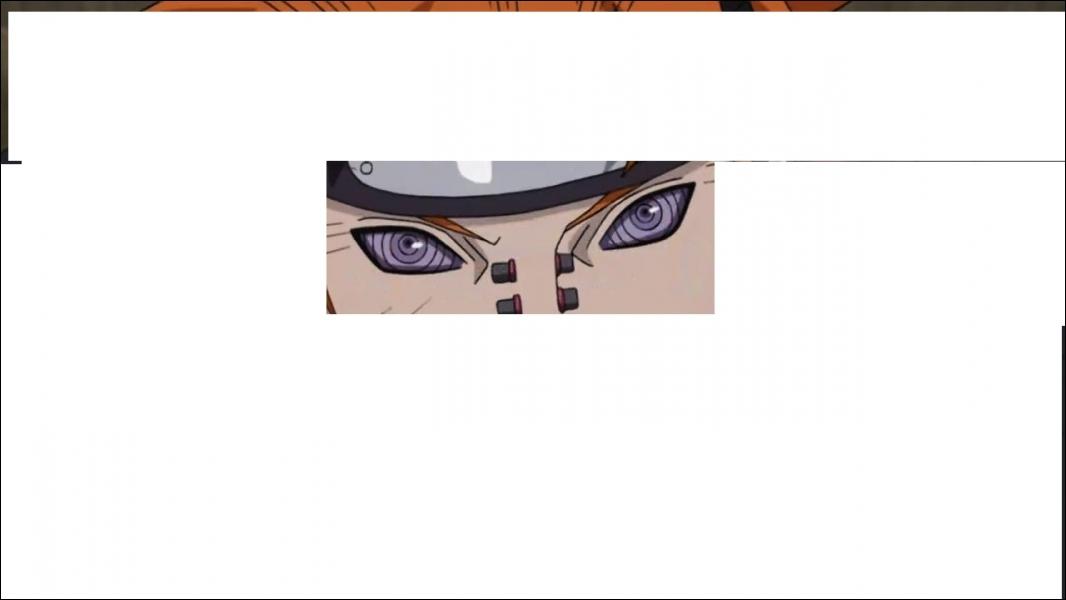 Comment s'appelle le type à qui appartiennent ces yeux ?