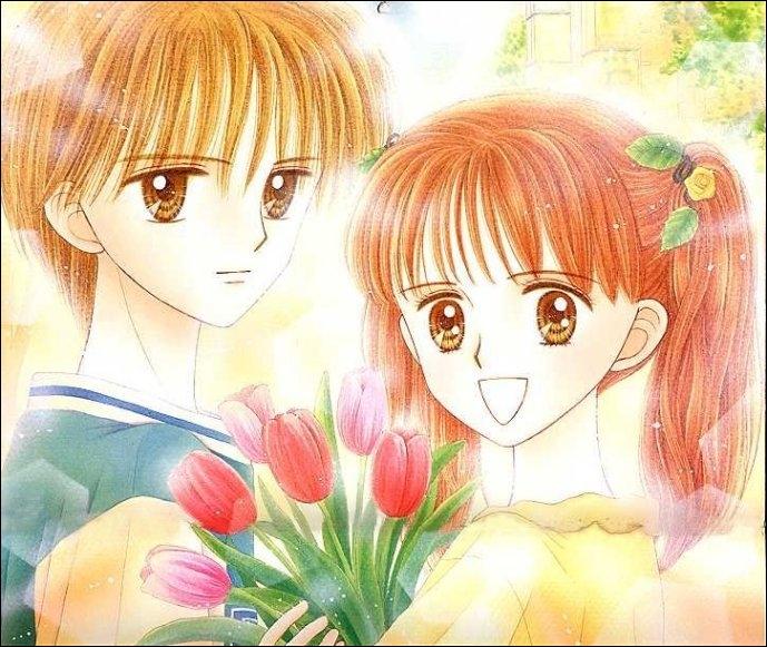 Quel manga Shojo de 1995 raconte l'histoire de Sana Kurata, une écolière de 11 ans qui est star ?