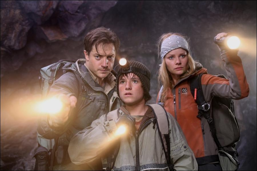 Comment s'appelle ce film d'aventures ?