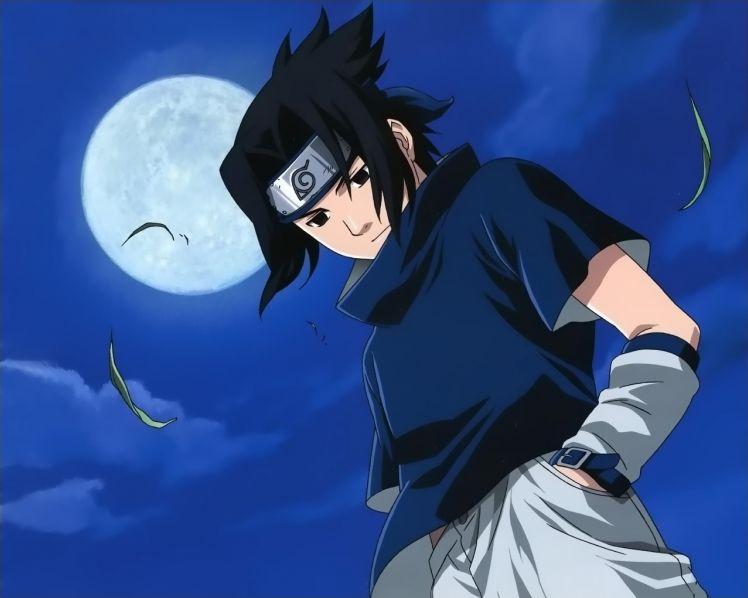 Naruto : les garçons