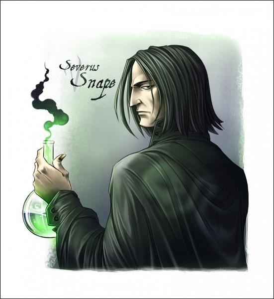 Severus provient :