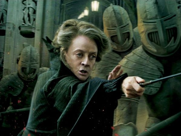 Harry Potter : L'origine des prénoms des personnages (éthymologie)