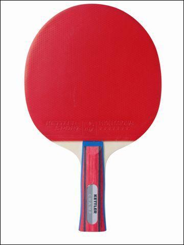 Cette raquette pratique quel sport ?