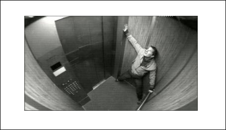 Être claustrophobe, c'est avoir peur :
