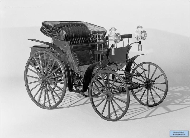 Comment s'appelle cette voiture hippomobile apparue vers 1840 en Angleterre, et popularisée par le Prince de Galles, futur roi Édouard VII ?