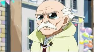 La guilde qui a attaqué Fairy Tail est :
