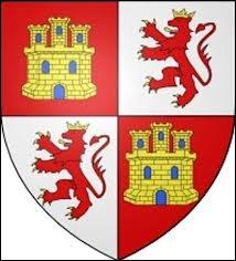 Quel empire dirigea Alphonse VI de Castille de 1077 jusqu'à 1109 ?
