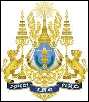 Qui fut ce monarque cambodgien de 514 à 550 ?