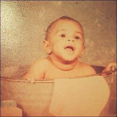 Ce petit garçon est une star mondialement connue. Qui est-ce ?