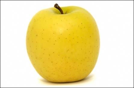 Comment appelle-t-on cette variété de pommes ?