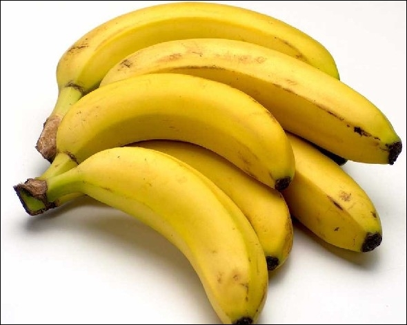 La banane sauvages contient-elle des pépins ?