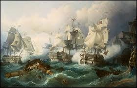 Depuis 1805 et la victoire de l'amiral Nelson, on sait ce qu'est un ''coup de Trafalgar'' . Savez-vous où se trouve le site de la célèbre bataille navale ?