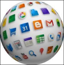 Laquelle de ses applications Google n'existe pas ?