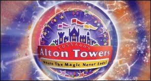Chiapas est la nouvelle attraction d'Alton Towers.