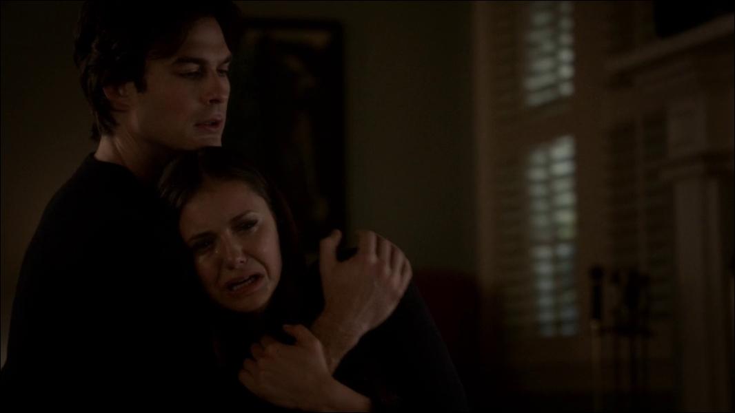 Que refuse de croire Elena ?