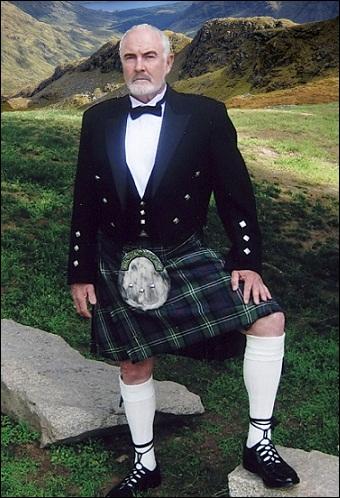 Quizz tout le charme du kilt la 39 jupe 39 des vrais mecs for Pourquoi ecossais portent kilt