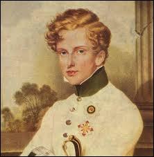 Quel est le surnom de Napoléon II, fils de l'Empereur ?