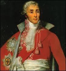 Quel poste de ministre Joseph Fouché occupait-il de 1799 à 1810, puis pendant les Cent-Jours ?