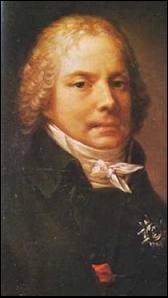 Pour quelle raison Talleyrand n'est-il plus ministre des Affaires étrangères en 1807 ?
