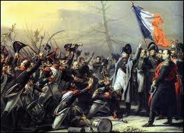 En mars 1815, Napoléon s'évade de l'île d'Elbe et reprend le pouvoir en France au cours de ce qu'on appelait les Cent-Jours. Qu'arrive-t-il à Louis XVIII suite au retour de Napoléon ?